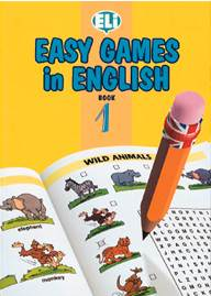 Easy Games In English 1