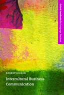 Oxford Handbooks For Language Teachers: Intercultural Business Communication