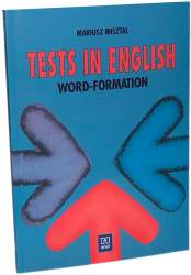 Tests In English - Word-formation