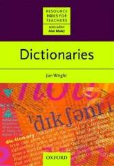 Resource Book For Teachers: Dictionaries