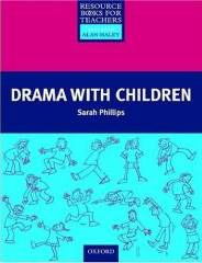 Resource Book For Teachers: Drama With Children