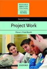 Resource Book For Teachers: Project Work (2nd Edition)