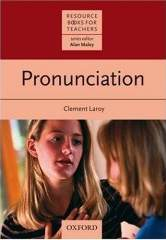 Resource Book For Teachers: Pronunciation