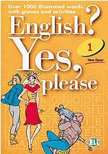 English - Yes Please 1