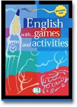 English With Games Activities And Lots Of Fun 1