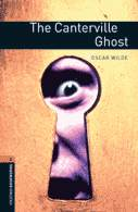 Oxford Bookworms Library 2 Canterville Ghost + Audio Cd (3rd Ed.)