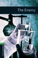 Oxford Bookworms Library 6 Enemy + Audio Cd (3rd Ed.)