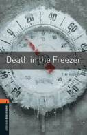 Oxford Bookworms Library 2 Death In Freezer + Audio Cd (3rd Ed.)