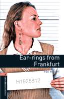 Oxford Bookworms Library 2 Ear-rings From Frankfurt + Audio Cd (3rd Ed.)