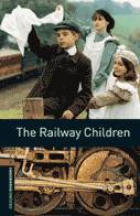 Oxford Bookworms Library 3 Railway Children + Audio Cd (3rd Ed.)