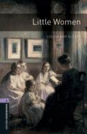 Oxford Bookworms Library 4 Little Women + Audio Cd (3rd Ed.)