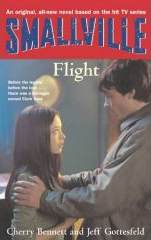 Smallville 3: Flight