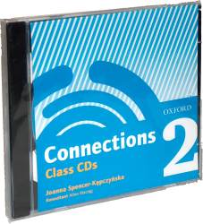 Connections 2 Płytki Audio CD