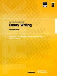 Transferable Academic Skills Kit 8 Essay Writing