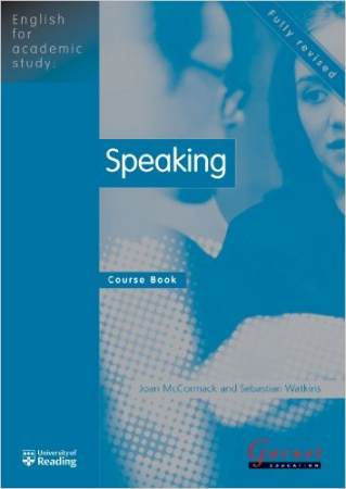 English For Academic Study - Speaking