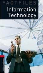 Factfiles 3: Information Technology + Audio Cd (2nd Edition)