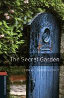 Oxford Bookworms Library 3 Secret Garden (3rd Ed.)