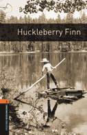 Oxford Bookworms Library 2 Huckleberry Finn + Audio Cd (3rd Ed.)