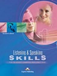 Cpe Listening And Speaking Skills 1 Students Book