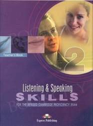 Cpe Listening And Speaking Skills 2 Teachers Book (overprinted)