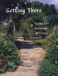 Getting There Tasks For Academic Writing