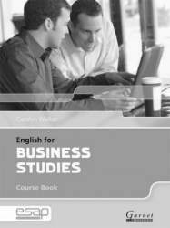 English For Business Studies Teachers Book