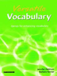 Versatile Vocabulary - Games For Enhancing Vocabulary
