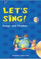 Lets Sing Song and Rhymes