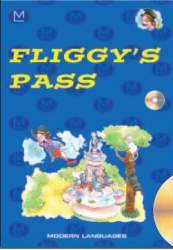 Fliggys Pass