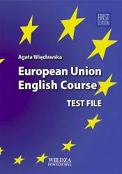 European Union English Course