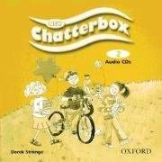 New Chatterbox 2 Płytki Audio Cd