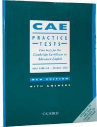 CAE Practice Tests With Answers