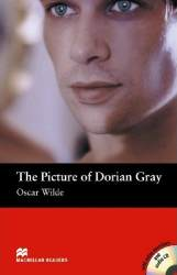 Macmillan Readers 3 The Picture Of Dorian Gray + Audio Cd
