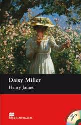 Macmillan Readers 4 Daisy Miller + Audio Cd