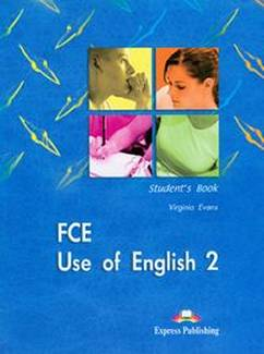New Fce Use Of English 2 Podręcznik