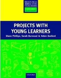 Resource Book For Teachers: Projects With Young Learners
