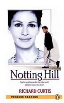 Penguin Readers 3 Notting Hill + Mp3 Cd