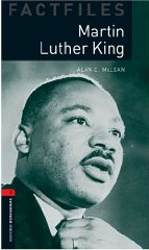 Factfiles 3: Martin Luther King + Audio Cd (2nd Edition)