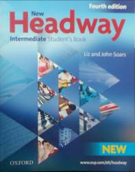 Headway Intermediate Fourth Edition Podręcznik