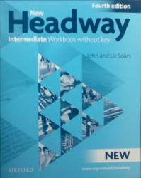 Headway Intermediate Fourth Edition Zeszyt Ćwiczeń