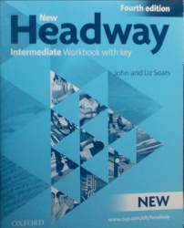Headway Intermediate Fourth Edition Zeszyt Ćwiczeń z Odp.