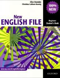 English File New Beginner Podręcznik