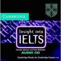 Insight Into Ietls Audio CD