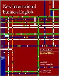 New International Business English Podręcznik