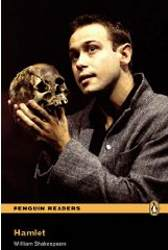 Penguin Readers 3 Hamlet + Audio CD