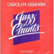 Jazz Chants Audio CD