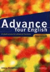 Advance Your English Podręcznik