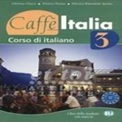 Caffe Italia 3 Płytki Audio CD