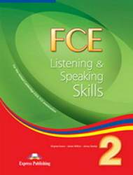Fce Listening And Speaking Skills 2 New Edition Podręcznik