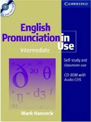 English Pronunciation In Use Intermediate + Audio CD + CD-ROM